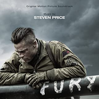 Fury (Original Motion Picture Soundtrack)