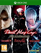 Devil May Cry HD Collection (Xbox One) (UK IMPORT)