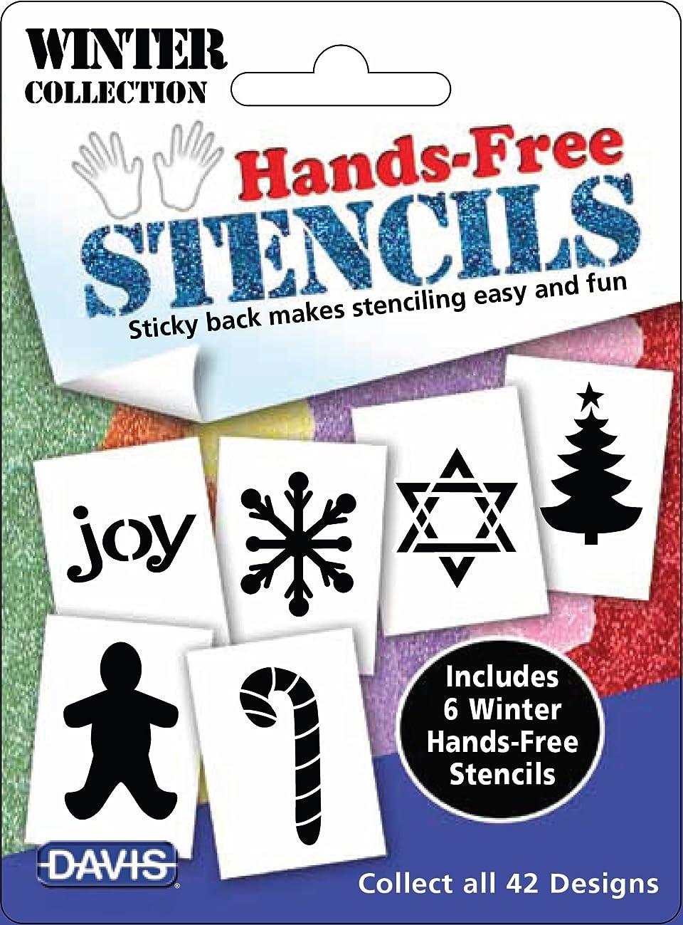 Davis Hands-Free Stencils