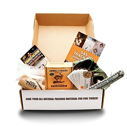 BattlBox - Survival and Outdoor Gear Subscription Box: Basic