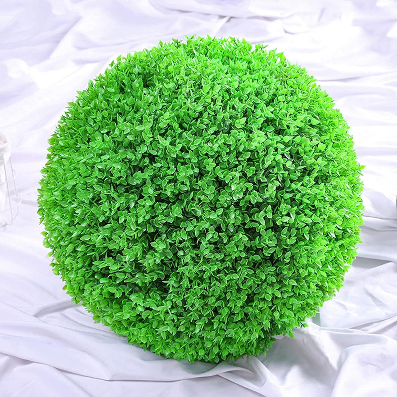 AILILI Faux Decorative Ball Green Ranking TOP1 10in 18in 16in Arlington Mall 12in 14in 22in