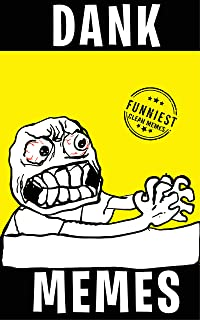 Dank Memes: Ultimate Funny Clean XXL Memes 2018