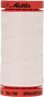 メトラー メトロシーン500m Art.9145 2000 白 旧品番1145-0002