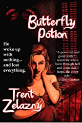 Butterfly Potion Kindle Edition