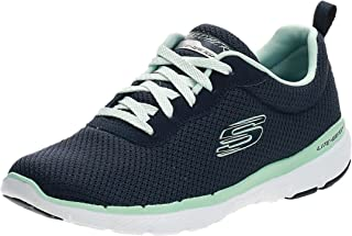 Skechers Flex Appeal 3.0-First Insight, Zapatillas Mujer