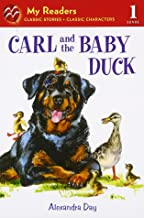 Carl and the Baby Duck (My Readers)