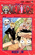 One Piece Vol 7 (Japanese Edition)