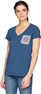 Columbia Women's PFG Monogram Tee