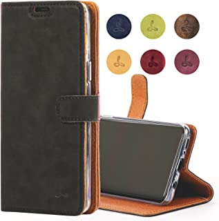 galaxy s9 leather case