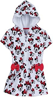 78b6607eed8c5 Amazon.com: Minnie Mouse - Swim / Clothing: Clothing, Shoes & Jewelry