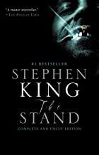 stephen king the stand paperback