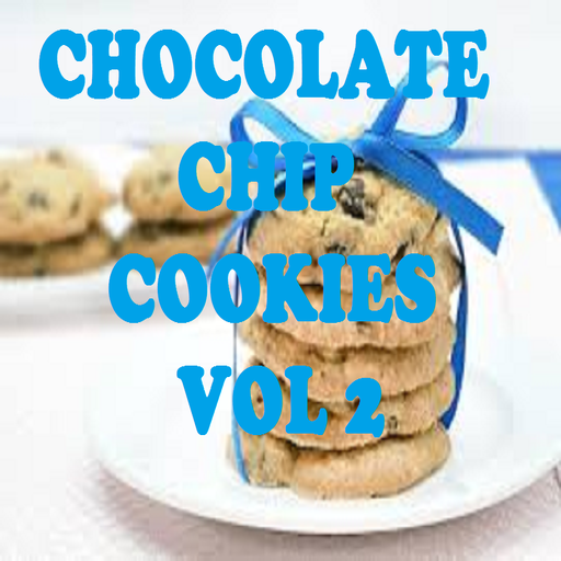 Chocolate Chip Cookies Recipes Vol 2