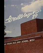 (Reprint) 1979 Yearbook: Half Hollow Hills West High School, Dix Hills, New York
