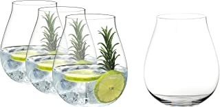 gin and tonic glasses riedel