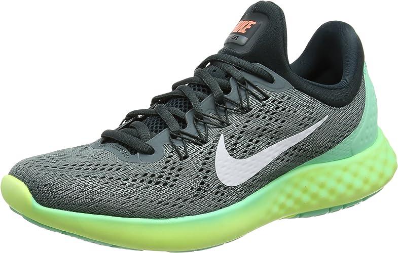 Nike Lunar Skyelux, Chaussures de FonctionneHommest Compétition Homme
