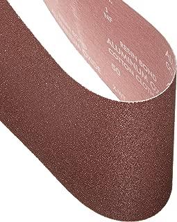 10-pack 1x42 Silicon Carbide 600 Grit Sander Belt y-weightA/&H Abrasives 107996