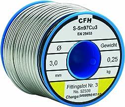 CFH Fittingsslot WL 339, 52339