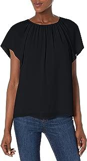 Lark & Ro Amazon Brand Women's Easy Flutter