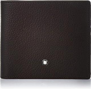 MONTBLANC Meisterstück Men's Wallet - Brown, 114465