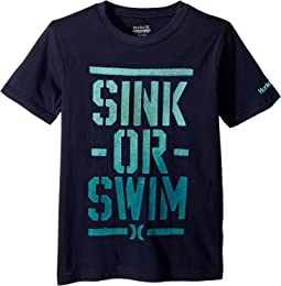 Don't Sink Tee (Big Kids)
