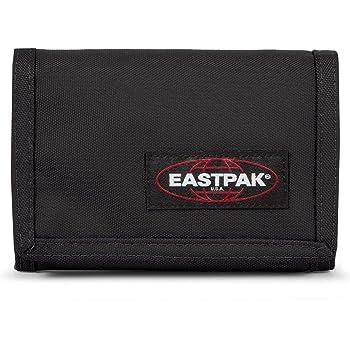 Eastpak Crew Single Porte-Monnaie, 13cm, Noir (Black)