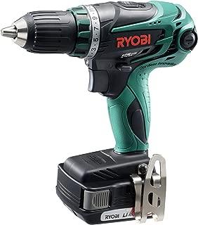 リョービ(RYOBI) 充電式ドライバードリル 14.4V BDM-1410 647701A