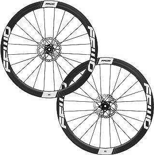 fast forward carbon disc wheel