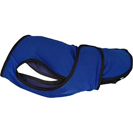 Lautus Pets Dog Cooling Vest Lightweight Dog Cooling Jacket for Dogs.
