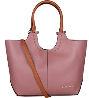 Giordano Women's Tote Handbags With Free Pouch