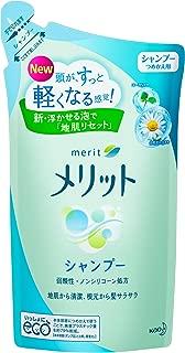 优势洗发水替换装340ml