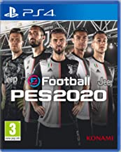 Efootball Pes2020 - Juventus FC Edition - Playstation 4