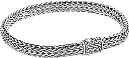 Classic Chain 6.5mm Bracelet