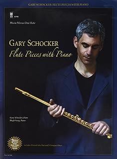 Schocker*Gary Flute Pieces