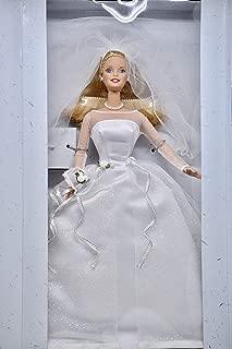 Barbie Blushing Bride Doll 1999 by Mattel