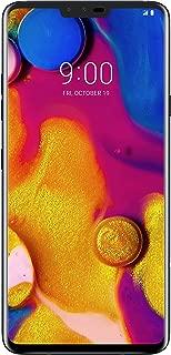LG Electronics LG V40 Sprint Unlocked Phone - 6.4Inch Screen - 64GB - Black