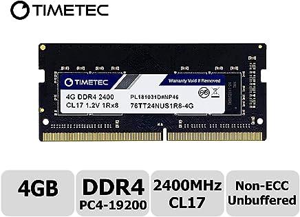 Amazon com: 4 GB - DDR-SDRAM / Memory / Internal Components: Electronics