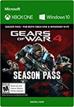 Gears of War 4: Season Pass - Xbox One Digital Code
