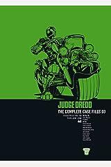 Judge Dredd The Complete Case Files 03 Kindle Edition