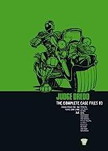 Judge Dredd The Complete Case Files 03