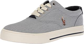 Polo Ralph Lauren Mens Vaughn Sneaker
