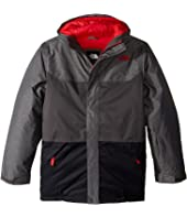 The North Face Kids - Brayden Insulated Jacket (Little Kids/Big Kids)