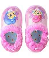 Shimmer and Shine Slippers (Toddler/Little Kid)