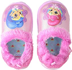 Shimmer and Shine Slippers (Toddler/Little Kid)
