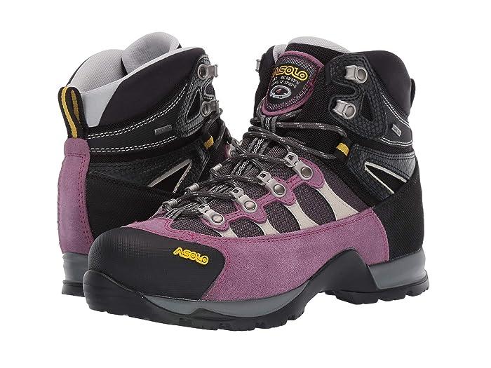 Asolo  Stynger GTX ML (Grapeade/Gunmetal) Womens Boots