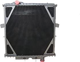 peterbilt truck radiator