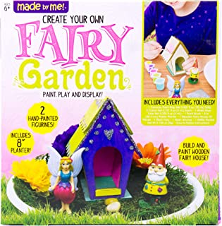 Best ceramic fairy house Reviews