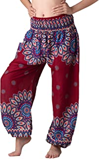 boho yoga clothing