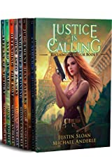 The Reclaiming Honor Omnibus (Books 1-8): A Kurtherian Gambit Series Kindle Edition
