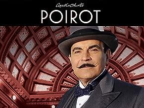 poirot the clocks dvd