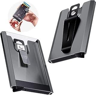 badge holder wallet